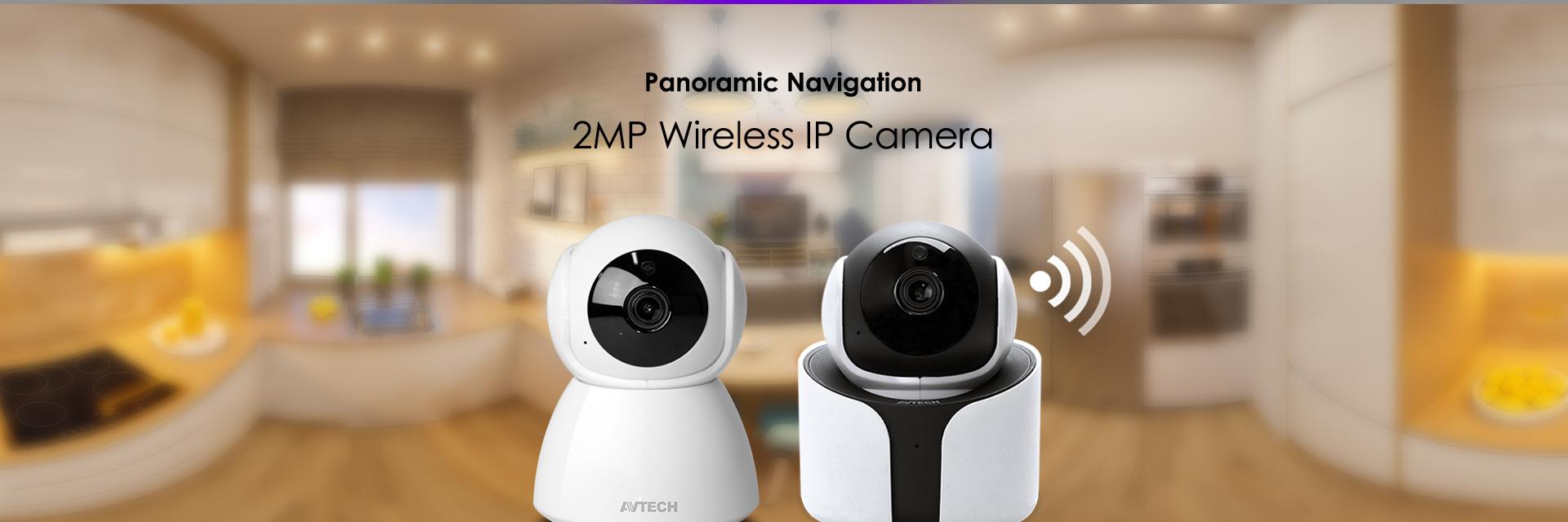 AVTECH - Innovation for Video